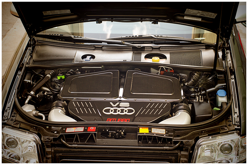 Nelson from Boston RS6EngineBay02CB1sm